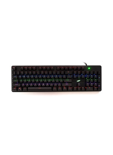 MF Product MF Product Strike 0565 Kablolu RGB Gaming Gerçek Mekanik Klavye Renkli